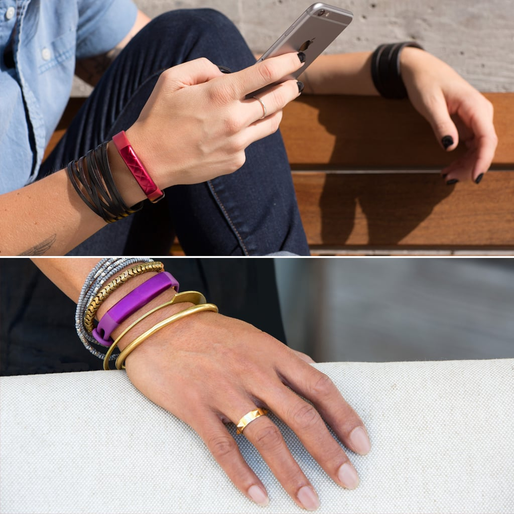 New Jawbone Design and Colors For UP2 and UP3