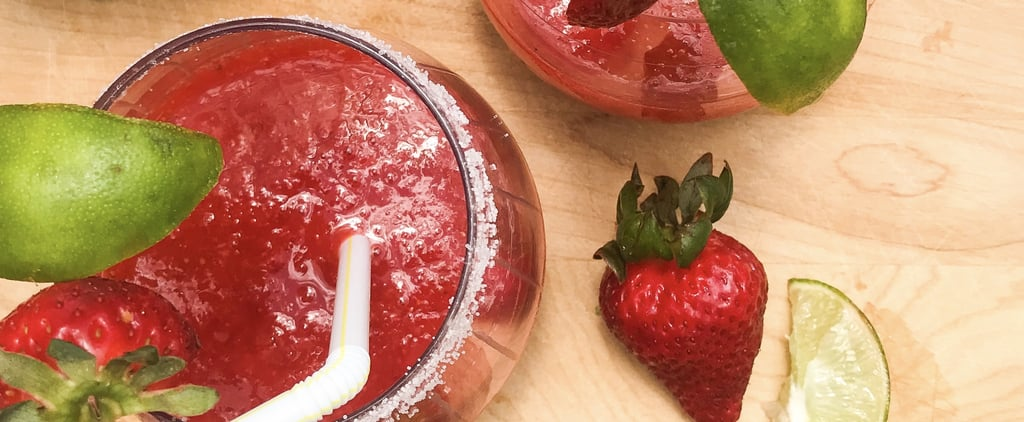 The Best Strawberry Daiquiri Recipe