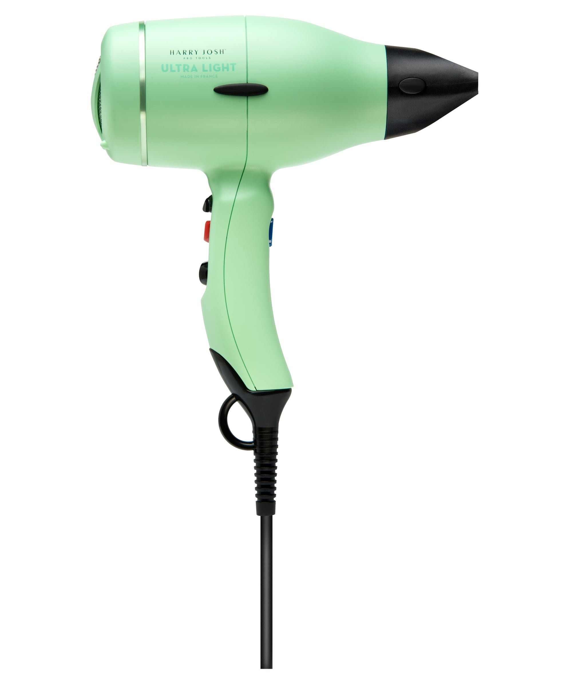 Harry Josh Ultra Light Pro Hair Dryer Review POPSUGAR Beauty