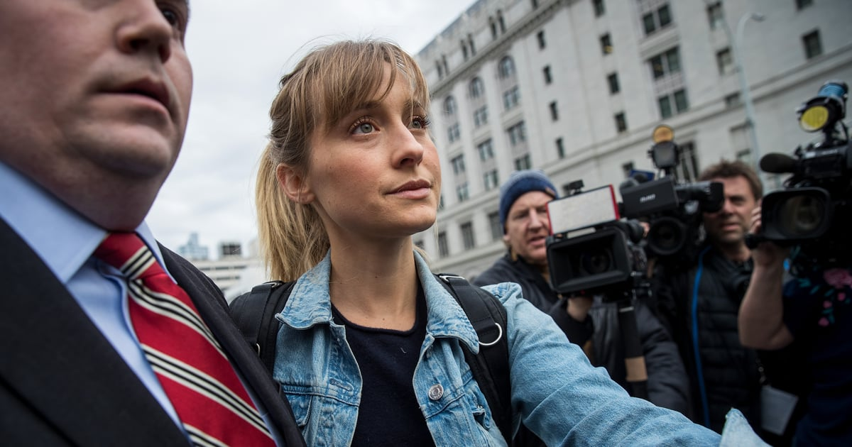 Before Watching HBO's The Vow, Here's What You Need to Know About the NXIVM Cult - cover