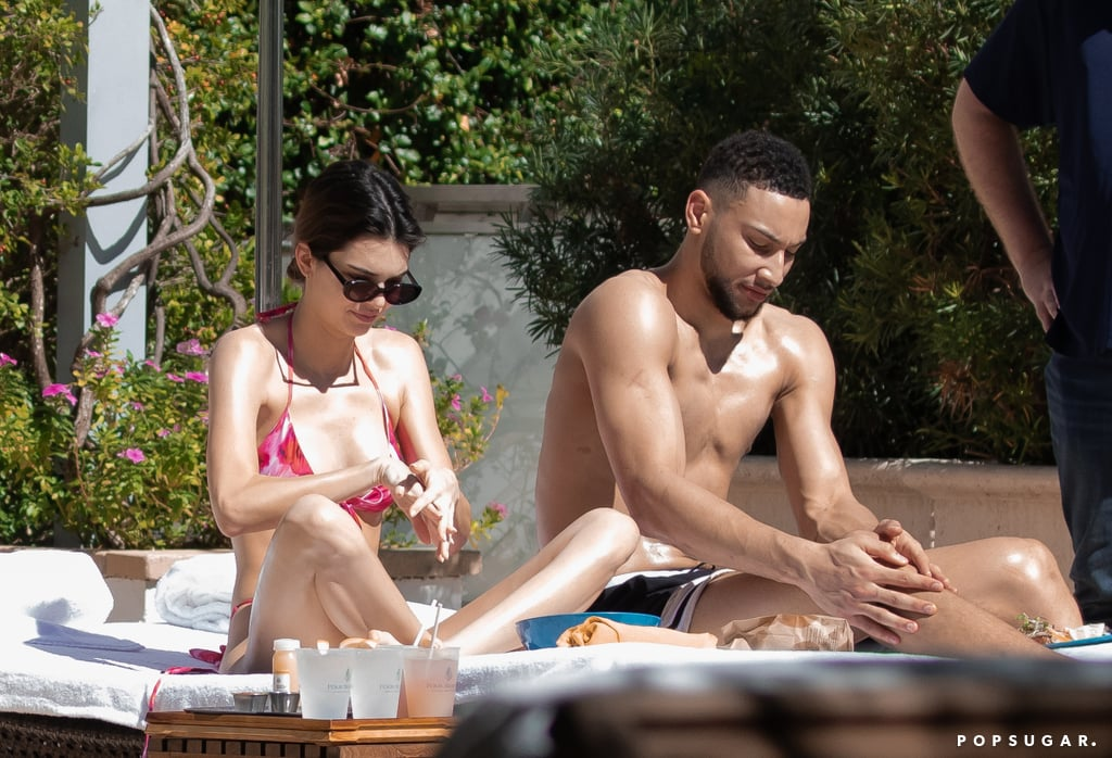 Are Kendall Jenner and Ben Simmons Back Together?
