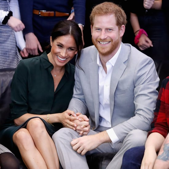 Pregnant Meghan Markle Talks to Doctors About Zika Virus