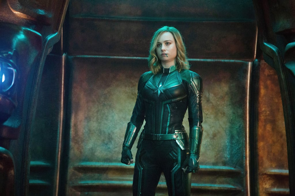 Captain Marvel, Avengers: Endgame, and Other Marvel Films