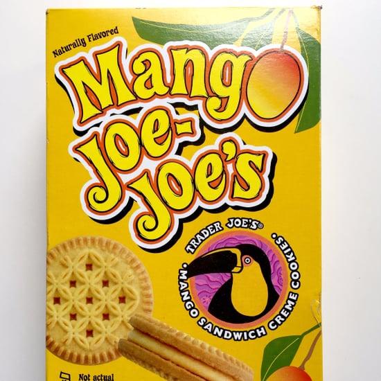 Best Trader Joe's Summer Snacks