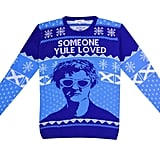 Someone Yule Loved: Capaldi Christmas Jumper