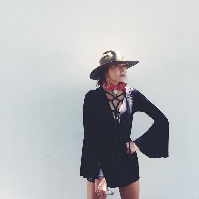 Celebrity Instagrams From Lollapalooza 2015