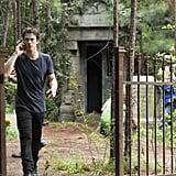 Where Is Elena? Smolder