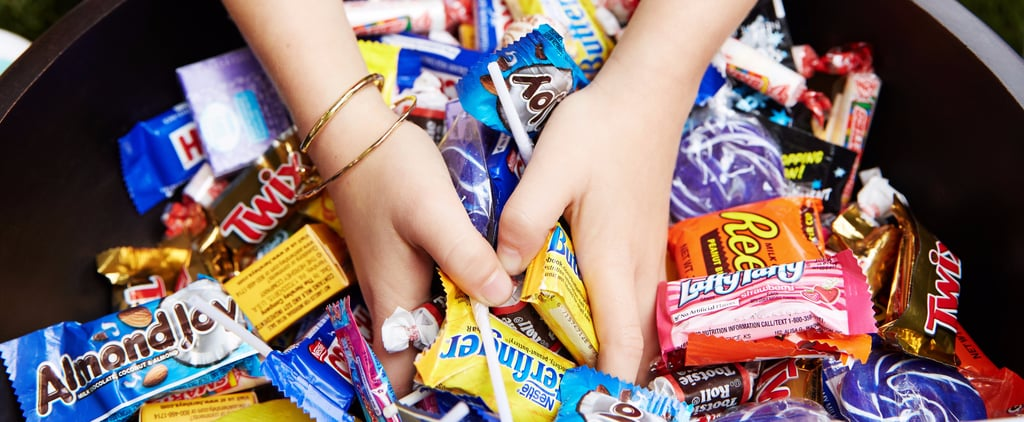 How to Make Halloween Healthier (Without Your House Getting Egged!)