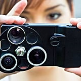 iPhone 4/4S Lens Dial ($250)