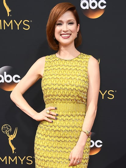 Ellie Kemper Calls Motherhood 'Life-Changing' on First Red Carpet Since Giving Birth