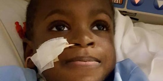 Why Doctors Worldwide Are Looking Into This Little Boy's Condition