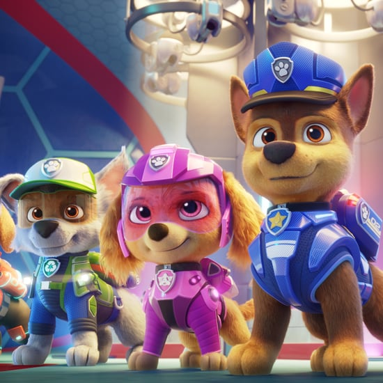 How Long Is PAW Patrol: The Movie? | Running Time Details
