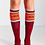 Fila Colorblock Knee-High Sock ($18)