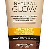Jergens Natural Glow Moisturizer SPF 20