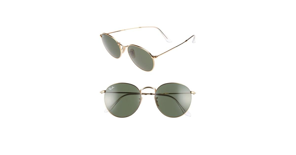 d5b75b279650c Ray ban icons retro sunglasses best sunglasses for women popsugar fashion  photo jpg 1200x630 Icon 53mm