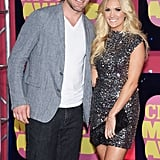 Carrie Underwood, Miranda Lambert, and Lady Antebellum Shine at the CMTs