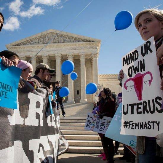 Ohio Passes Heartbeat Abortion Bill