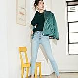 Vintage Straight Eco Jean