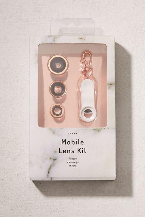 Copper Mobile Lens Kit