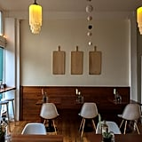 Another charming neighborhood cafe is Milk Glass Mrkt. Located in the Northeast part of the city, this elegant little eatery and market uses farm-to-table ingredients to deliver a rather creative menu for breakfast and lunch.