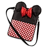 Sequined Minnie Mouse tablet case ($30)