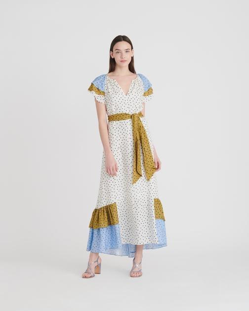 Tanya Taylor Celeste Dress
