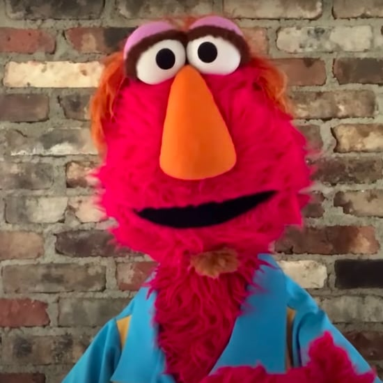 Elmo's Dad's Video Message For Self-Isolating Parents
