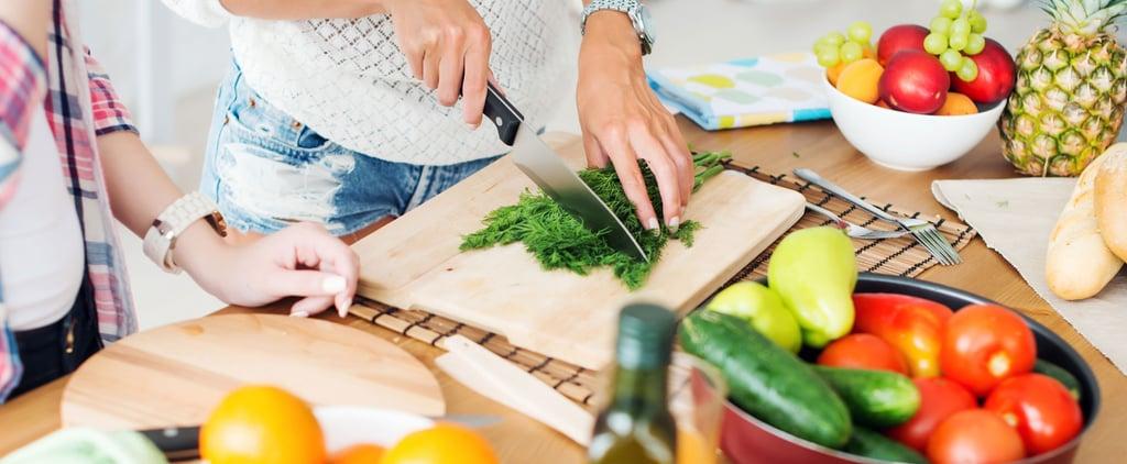 Registered Dietitians' Tips For Managing Loss of Appetite
