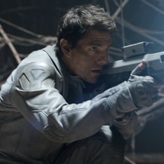 Oblivion Wins Box Office
