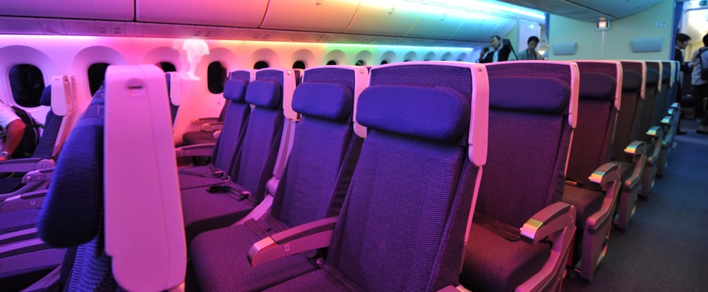 An Alarming Court Case Reveals That Airplane Seat Sizes Really Are Shrinking