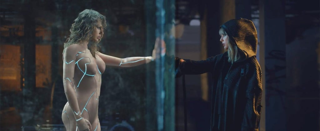 "We've Decoded the Hidden References in Taylor Swift's ""Ready For It"" Video So You Don't Have To"
