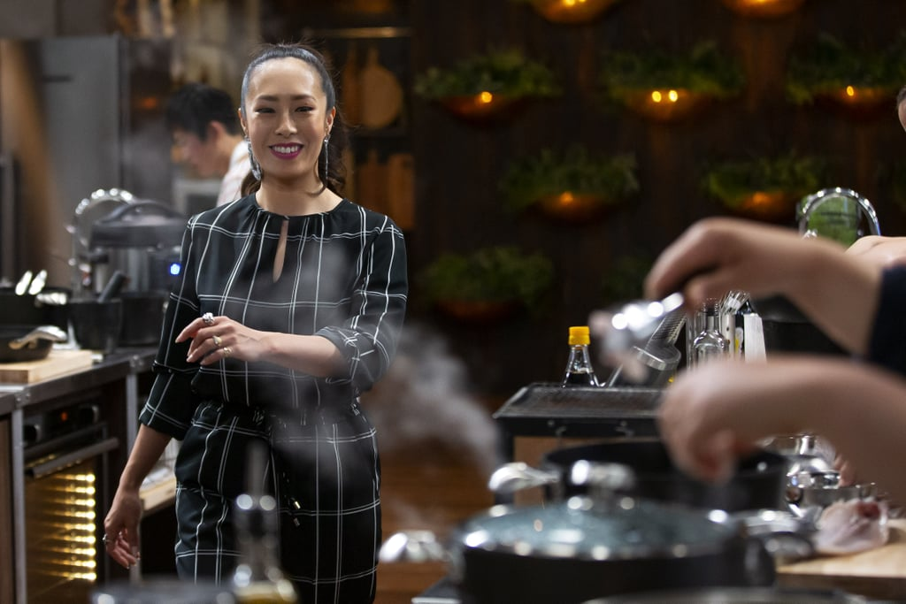 MasterChef 2020: What Is a Hibachi Grill?