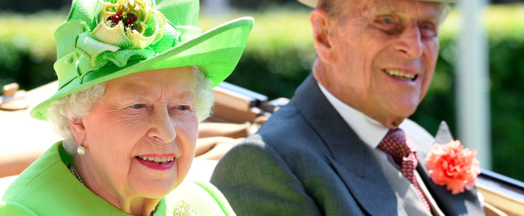 The Royal Rule That Keeps Prince Philip From Being a King