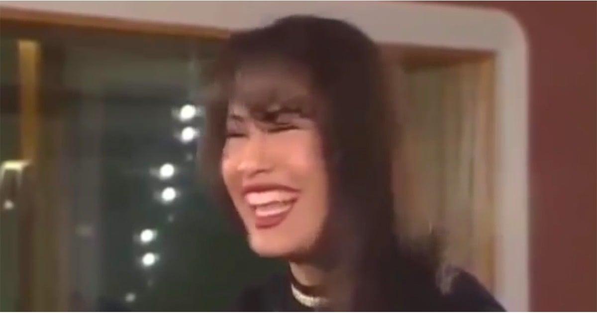Laura quintanilla in sex movie