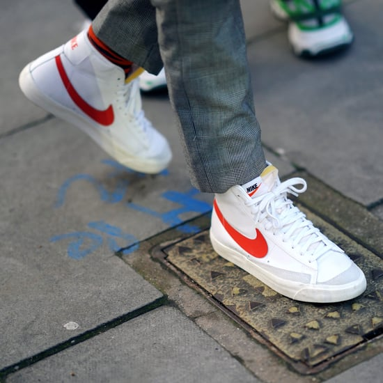 How Giving Up Sneakers Changes Your Style