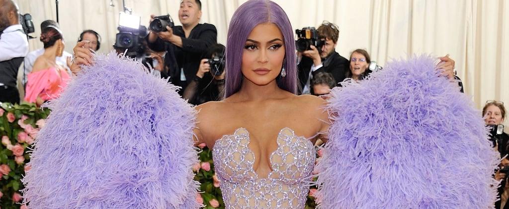 Kylie Jenner Met Gala Getting Ready Video 2019