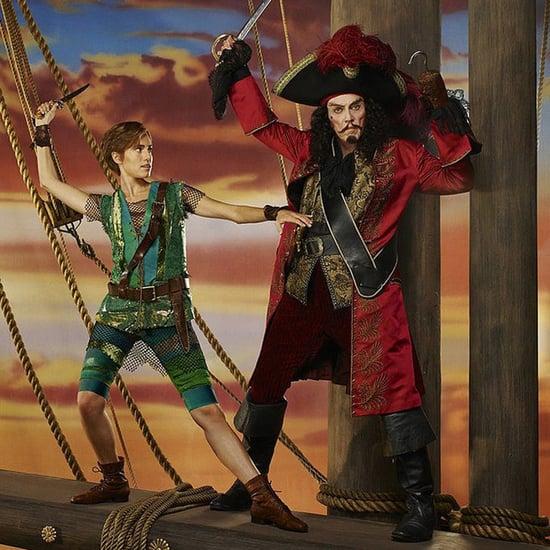 Peter Pan Live! Teaser