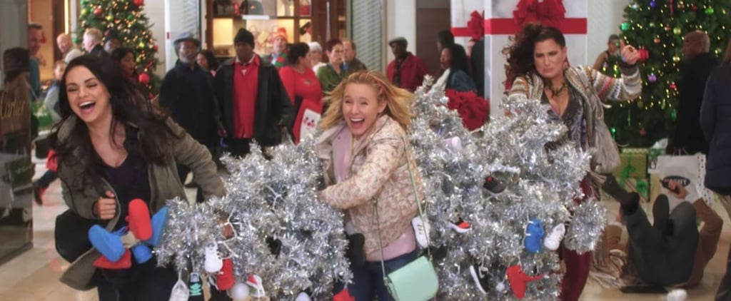 """Bad Moms Christmas Trailer: Booze, Nudity, and a Child Saying """"Oh My F*cking God"""""""