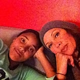 Vanessa Williams shared a sweet snap with her daughter, Sasha. Source: Instagram user vwofficial