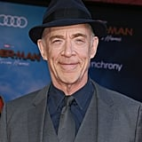 J. K. Simmons as Klaus