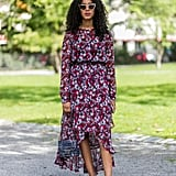 Rise and Fall Florals