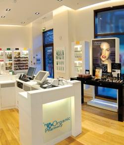 Organic Pharmacy Homeopathic Remedies and Organic Beauty Brand