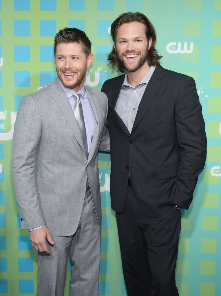 The 26 Best Moments From Jensen and Jared's Supernatural Bromance