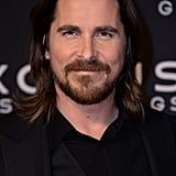 January 30 — Christian Bale