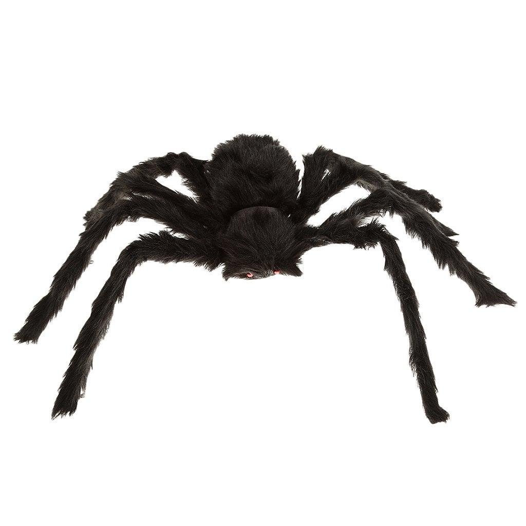 large spider decoration halloween decorations on amazon popsugar smart living photo 9 - Spider Decorations