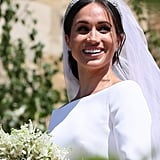 Meghan Markle's Wedding Dress Designer