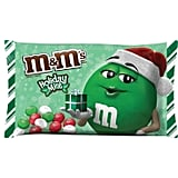 M&M's Christmas Mint