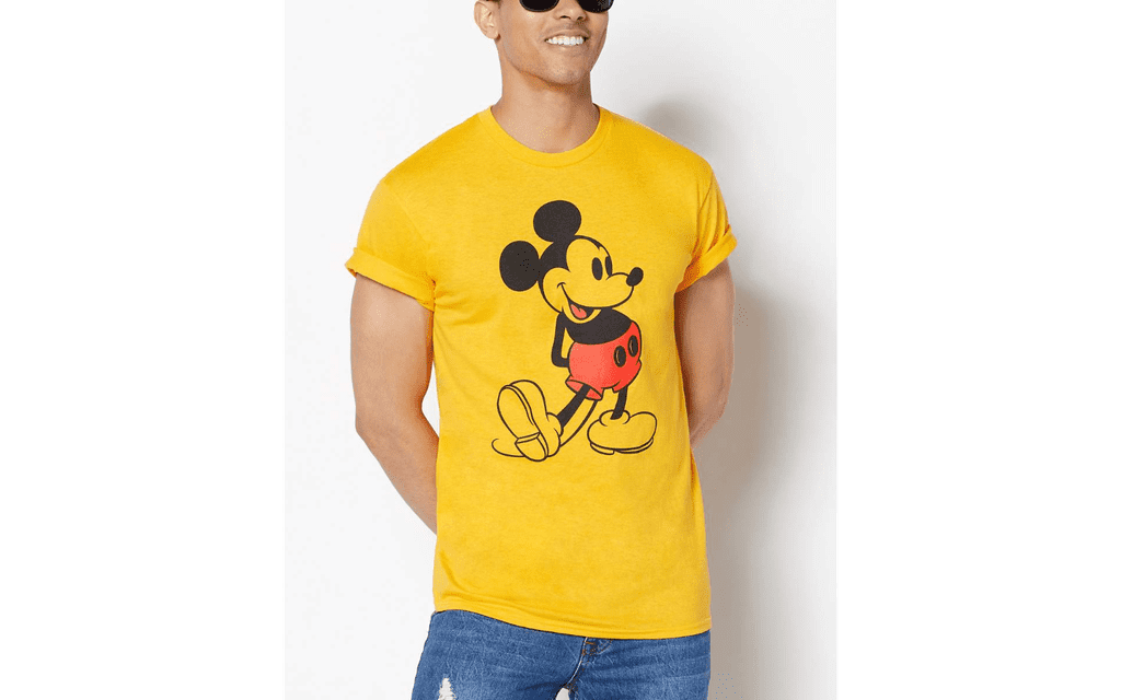 Mickey Mouse T Shirt Disney Gifts For Dads 2020 Popsugar Australia Parenting Photo 41