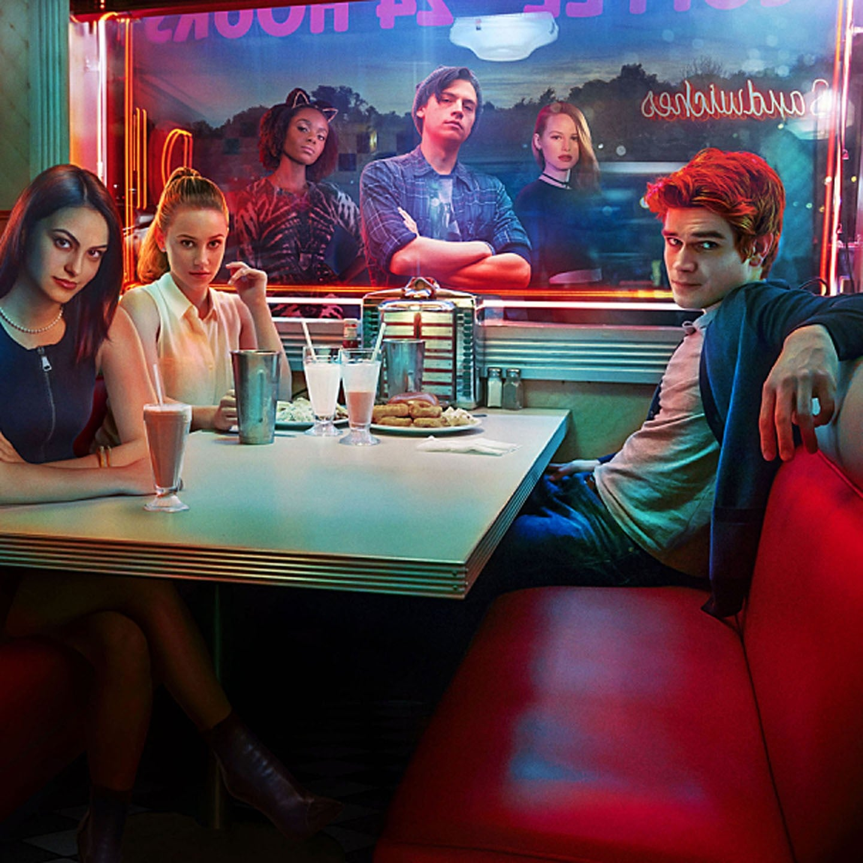 Riverdale TV Show Details | POPSUGAR Entertainment