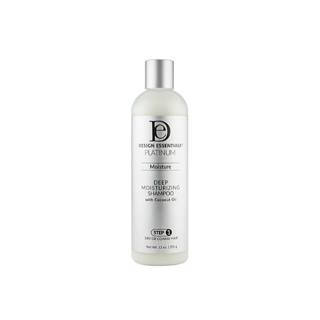 Design Essentials Platinum Deep Moisturizing Shampoo